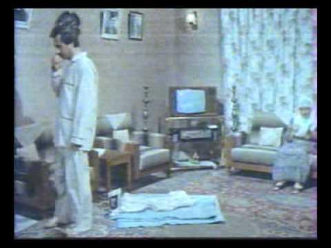 El3araby.net الفيلم العراقي ستة على ستة 6/6 1988