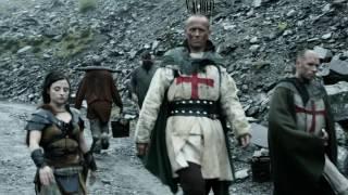 Dragon Crusaders rồng thánh chiến   Trailer
