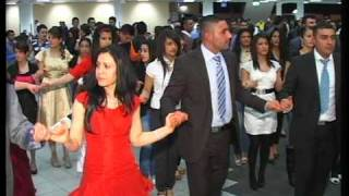 Kurdische Hochzeit Ismail&Hedya 27.03.2010 Star-Event-Center Hannover Güven-Video Ayhan