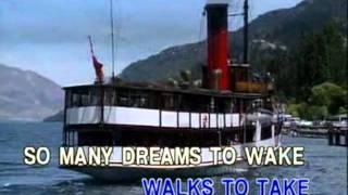 Stephen Bishop - It Might Be You (Karaoke / Instrumental) (Videoke)