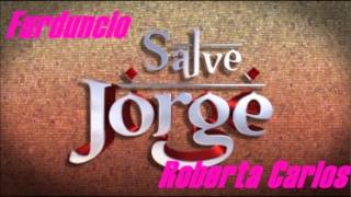 Roberto Carlos Furduncio (Salve Jorge Lurdinha Funk)