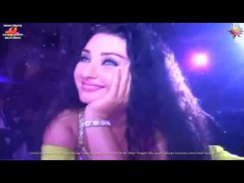 Goyang Eksotis Amazing Sofinar Gourian Hot & Sexy Drum Solo #7 جديد صافيناز مثير رقص شرقي مصري