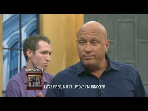 Xxx Mp4 A Mother Finally Gets To The Truth The Steve Wilkos Show 3gp Sex