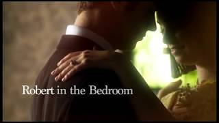 Robert in the Bedroom trailer