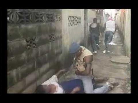 kin live du 15 mai 2014 Le Viol sur mineur reste impuni à Kinshasa au camp Luka