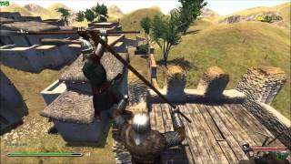 cRPG - Nudge Flying