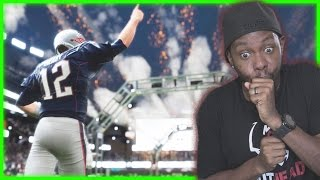 MADDEN 18 STORY MODE!?! - Madden 18 Trailer Reaction + Mini Rant