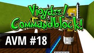 AVM 18 - Vigyázz! Commandblock!