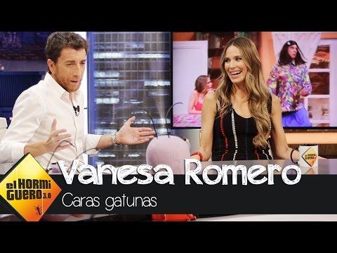 Vanesa Romero De martes a domingo finjo un orgasmo El Hormiguero 3.0