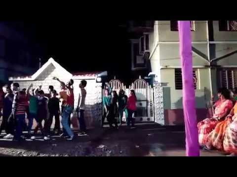Xxx Mp4 Durga Puja Dance 2016 New 3gp Sex