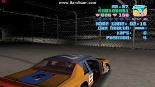 GTA:VC. Mis 59 (3): Hot Ring (Nhiệm vụ phụ)