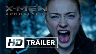 X-MEN APOCALIPSIS | Trailer Final