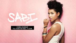 Cobra Starship ft. Sabi -