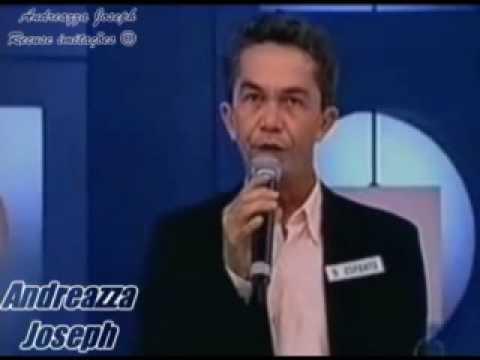 DAVID CUNHA O ETERNO ESPANTA