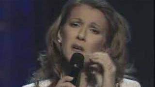 Celine Dion - Dance With My Father