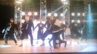 Street Dance 2- The final clash!