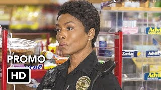 """9-1-1 2x03 Promo """"Help Is Not Coming"""" (HD)"""