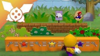 [Détente] Mario Party 2 : Pays Pirate 2