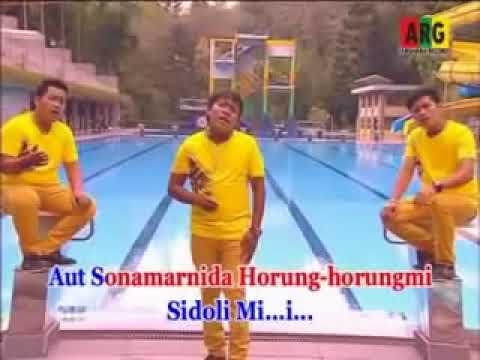 Mulak Nama Au Tu Kuala Namu . Arghana Trio