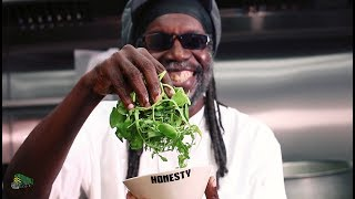 Macka B - Lyrical Chef [Official Music Video] (Kingston Express)