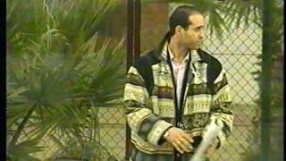 كاميرا خفية تونسية في محطة الحافلات 1998 camera cachee