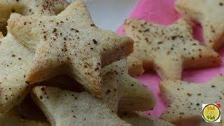 Cinnamon Cookies  - By Vahchef @ vahrehvah.com