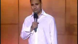 Russell Peters Comedy Now part 1