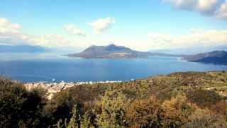 Λουτρά Αιδηψού / Edipsos Greece. (Video Page) (Official)