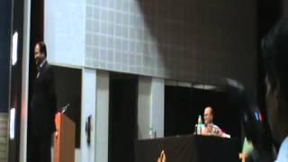 All Qs of life-IQ EQ SQ MQ SQ you need in today's world: IIM Indore Keynote address
