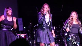 """SWV performing """"Right Here"""" and """" I'm So Into You"""" Live"""