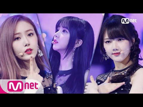 Download Lagu [GFRIEND - Time for the moon night] Comebace Stage | M COUNTDOWN 180503 EP.569 MP3
