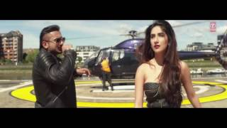 SUPERMAN Video Song   ZORAWAR   Yo Yo Honey Singh   T Series