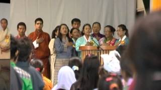 Bhutan : Master (Part 1)