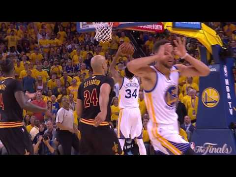 Xxx Mp4 Steph Curry S Full Highlights From 2017 NBA Finals 3gp Sex