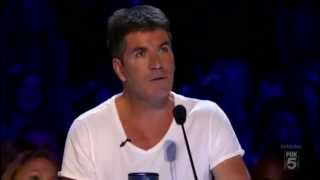 Astro - Stop Looking at My Mom (X Factor USA 2011 Auditions) - YouTube.flv
