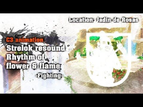 Xxx Mp4 ShadowRose Vs Jade Re Sound By Strelok Move Name 3gp Sex
