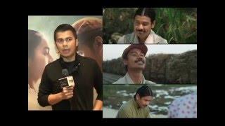 SURAT CINTA UNTUK KARTINI | Testimonial  Handika Pratama & Shelomita