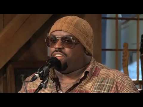Episode 52 - Cee Lo Green -- One On One Video Clip
