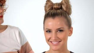 How to Make a Hair Bow | Hair Tutorials