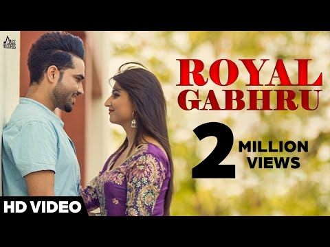 Royal Gabhru(Full HD)●Davinder Gill Ft Dj Flow ●New Punjabi Songs 2016●Latest Punjabi Song 2016