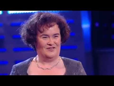 Susan Boyle I Dreamed A Dream Britain s Got Talent 2009 The Final