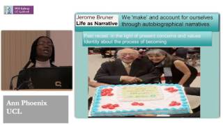 Irish Narrative Inquiry - Ann Phoneix