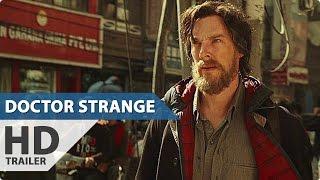 Doctor Strange Trailer (2016) Benedict Cumberbatch Marvel Superhero Movie HD
