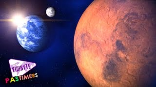 5 Things and Facts  to Know About Alien Planet Kepler 186f, 'Earth's Cousin