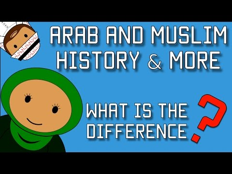 Xxx Mp4 What Is The Difference Between Arab And Muslim 3gp Sex