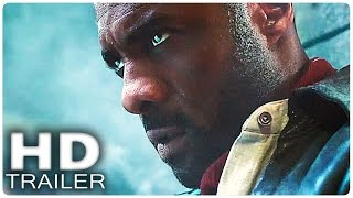 THE DARK TOWER Trailer (2017)