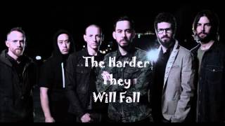 Steve Aoki Ft Linkin Park-Darker Than Blood (Lyrics)