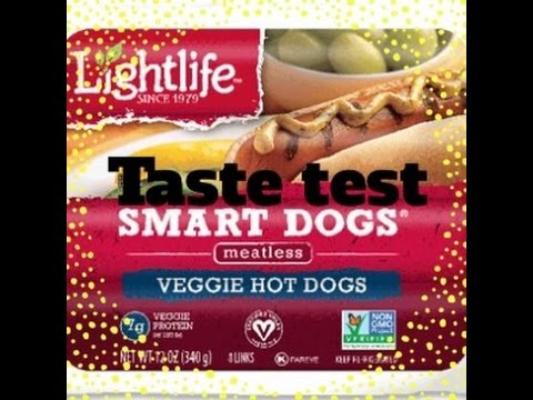 Xxx Mp4 Light Life Smart Dogs Vegan Hot Dogs Review Carrot Dog Marinade Ep 563 3gp Sex