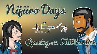 Nijiiro Days - Opening 02 - Fandub Latino (Full Version)