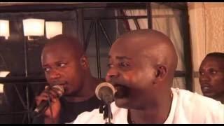 Diya Lelo-Muvi Posse Live at Kalahari Night Club